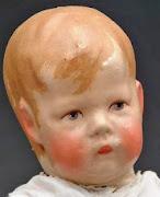 Käthe Kruse bambole magliette Scarpe Rosso Tg 35//34 0116109 NUOVO