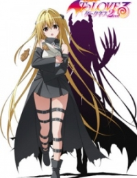 To LOVE Ru Darkness 2