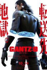 Watch Gantz: O Online Free 2016 Putlocker
