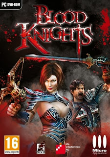Download Game PC Blood Knights [Full Version] | Acep Game