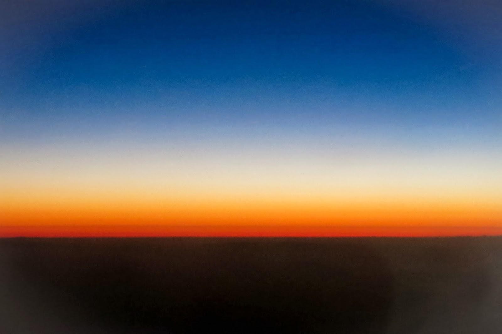 sunrise,avion,plane