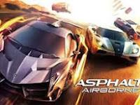 Asphalt 8: Airborne Apk v1.4.0l