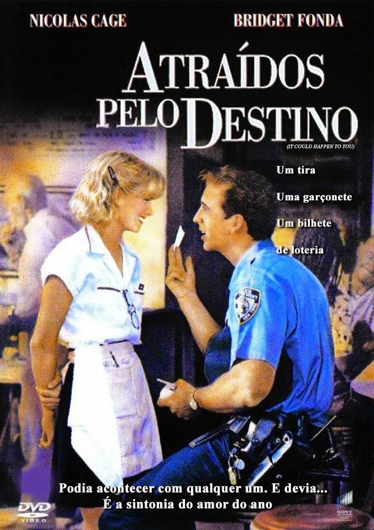 Atraídos pelo Destino – Dublado (1994)