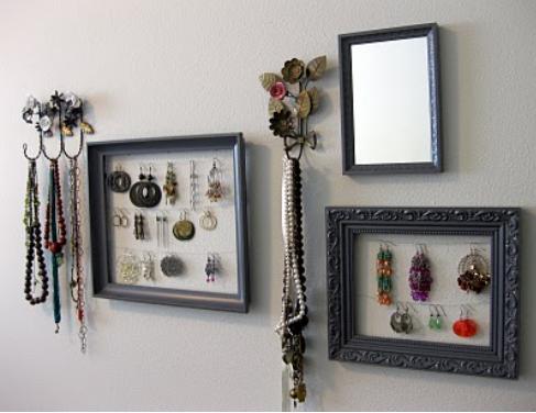 Unique Jewelry Displays Unique Jewelry Display...