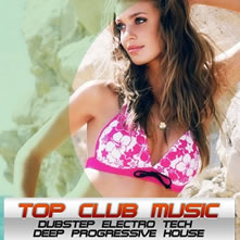 CD Top Club Music vol.10 (2012)