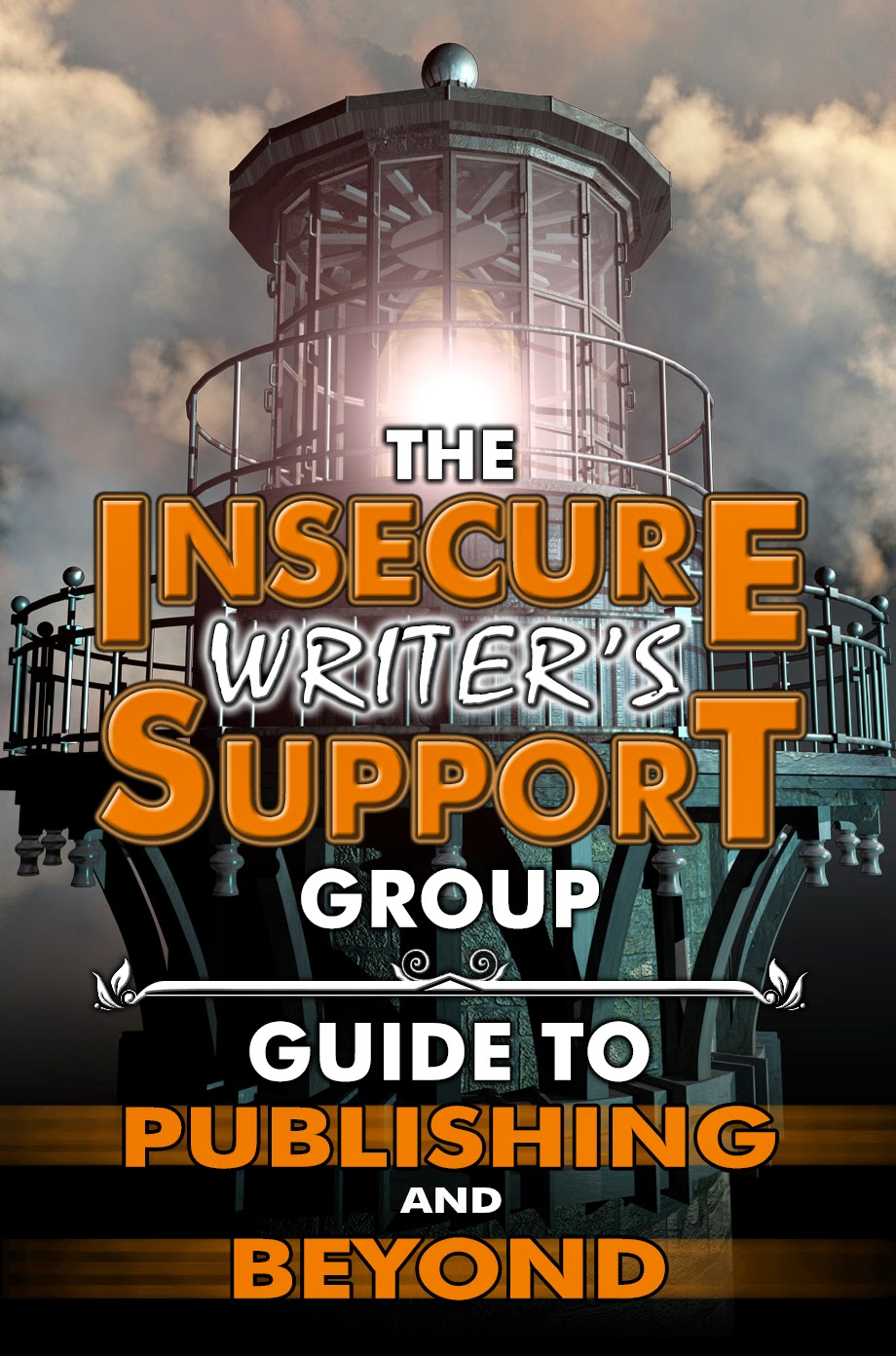 IWSG Guide to Publishing & Beyond