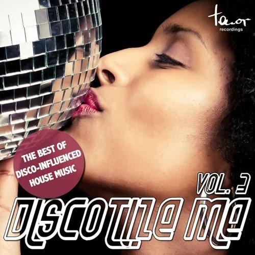 Discotize Me - Vol.3