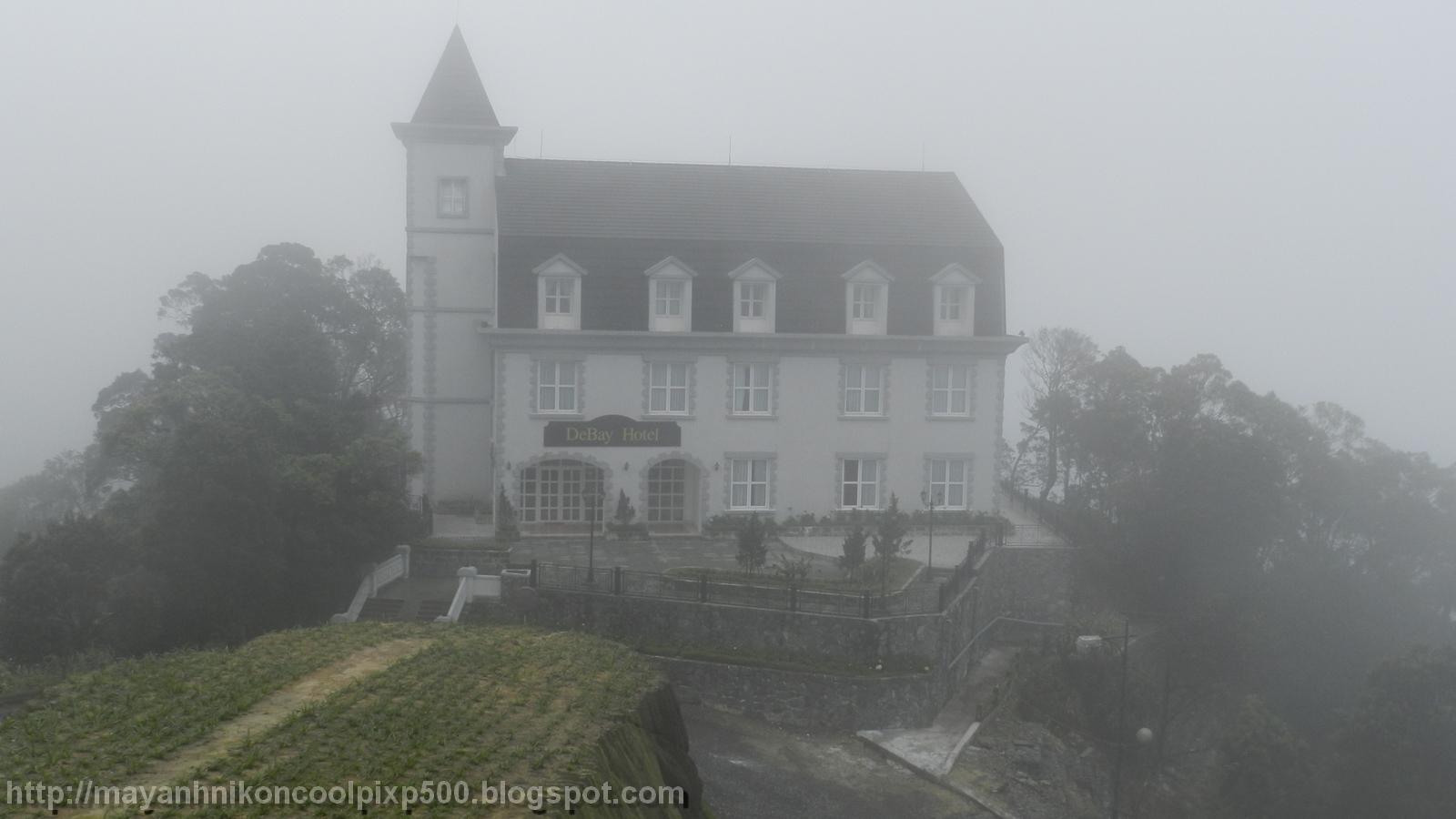 De-Bay-Hotel