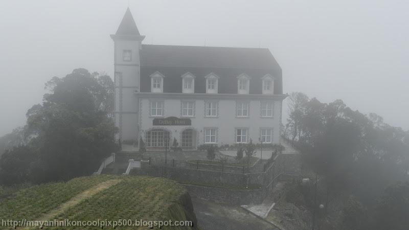 De Bay Hotel