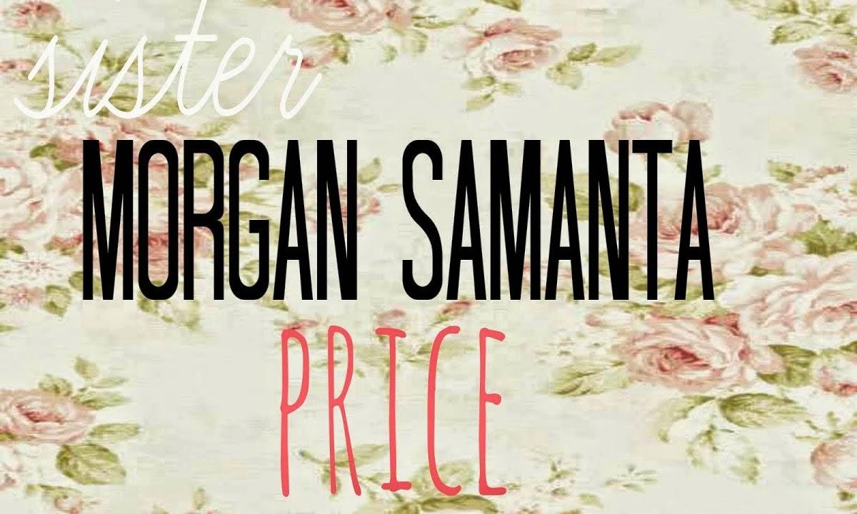 Morgan Samantha