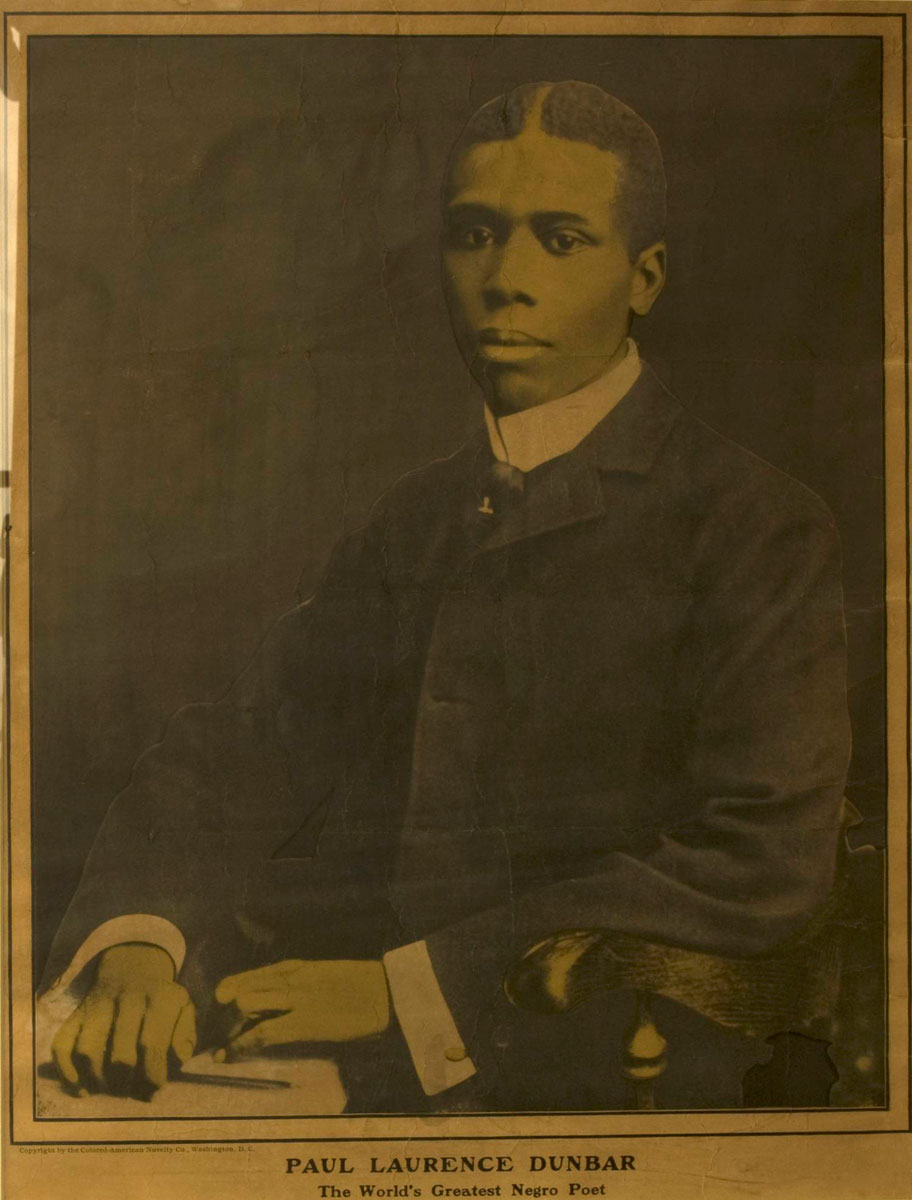paul laurence dunbar Paul laurence dunbar was born in dayton, ohio, on june 27, 1872 his parents, joshua dunbar and matilda murphy dunbar, were married just six months earlier, on december 24, 1871 both slaves prior to the civil war, joshua dunbar escaped and eventually served in both the 55th massachusetts infantry regiment and the 5th massachusetts colored.