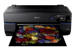 Epson SureColor SC-P808 Drivers Download