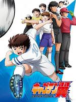 Đội Trưởng Tsubasa 2018