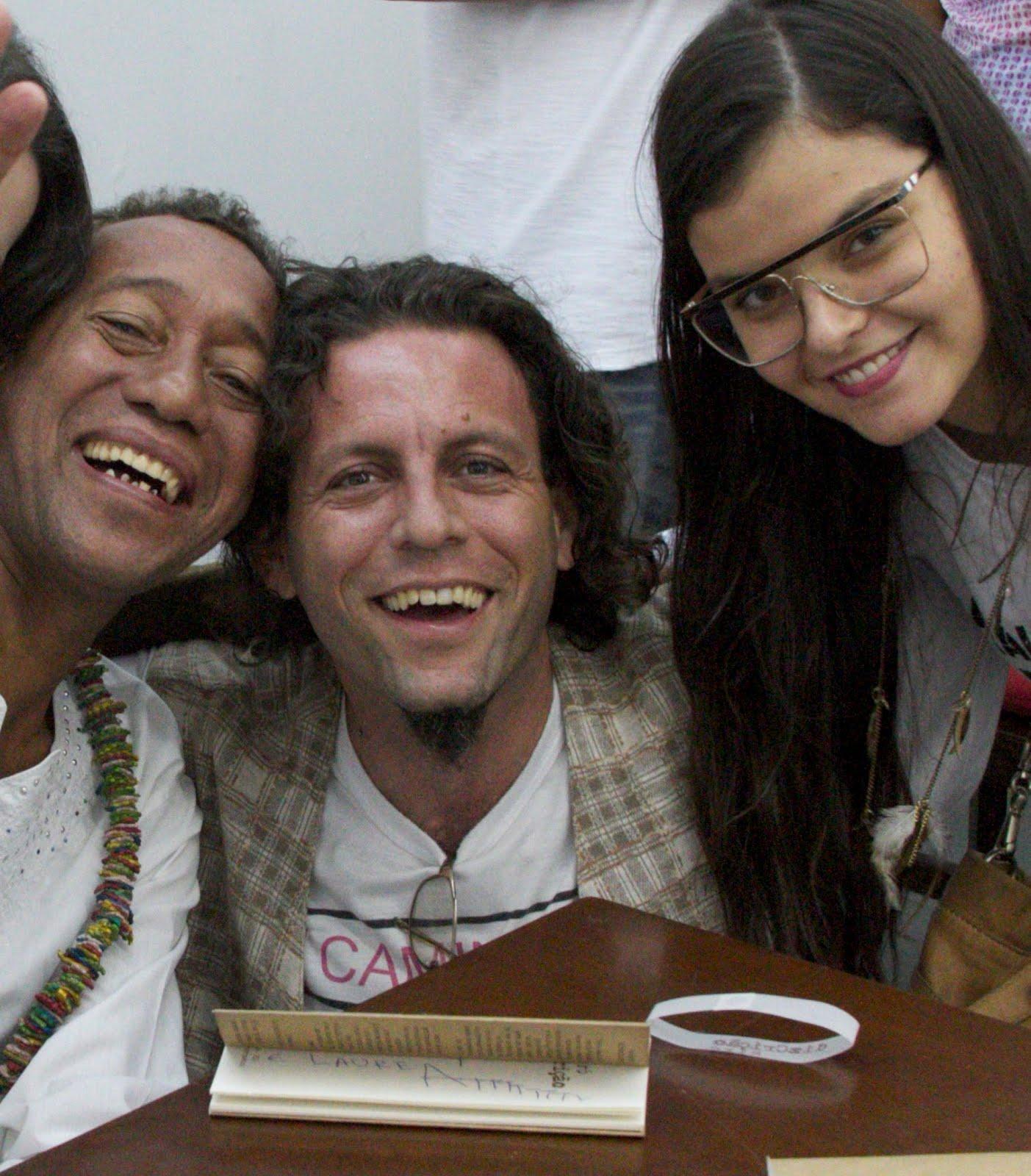 Balada Literária 2012