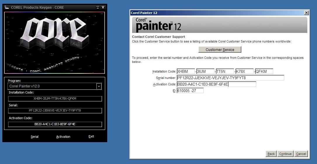 Скачать tv paint 11 exe скачать драйвер via hd audio для windows 10 64 bit