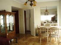 codigo B-064 Belgrano Av. Libertador y Virrey del Pino 2 dormitorios .3 ambientes