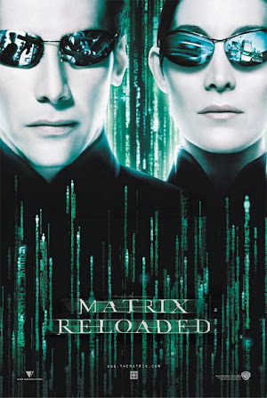 The Matrix Reloaded Film