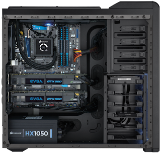 Corsair Carbide Series™ 400R Mid-Tower Case Review screenshot 3