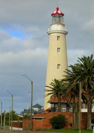Phare de Punta del Este (Uruguay)