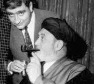 امام جمعه تهران در زمان شاه روی عکس کلیک کنید