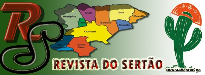 REVISTA DO SERTÃO