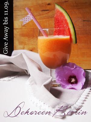 GiveAway bei Dekoreen