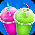 Slushy! - Make Crazy Drinks App iTunes App Icon Logo By Maker Labs - FreeApps.ws