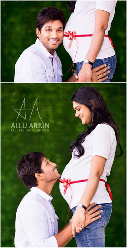 Allu arjun son, allu arjun sneha reddy blessed with baby boy