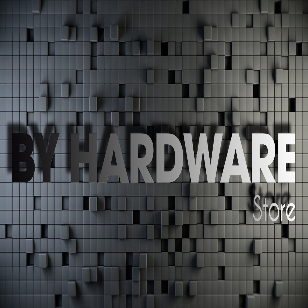 BY HARDWARE