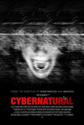 Sinopsis Film Horor Cybernatural (Unfriended) - 2015