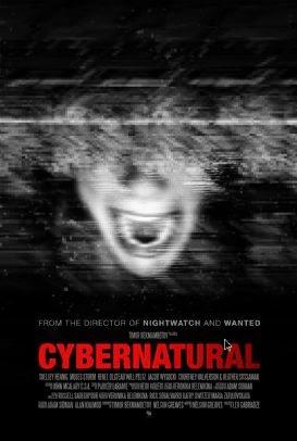 sinopsis film horor cybernatural