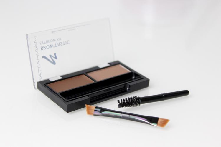 Brow'Tastic Eyebrow Kit von Manhattan
