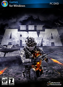 ARMA 3 Complete Campaign Edition-RELOADED For PC  logo cover by http://www.kontes-seo-news.blogspot.com
