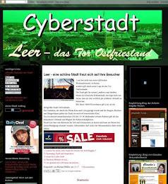 die Stadt Leer - das Tor Ostfriesland