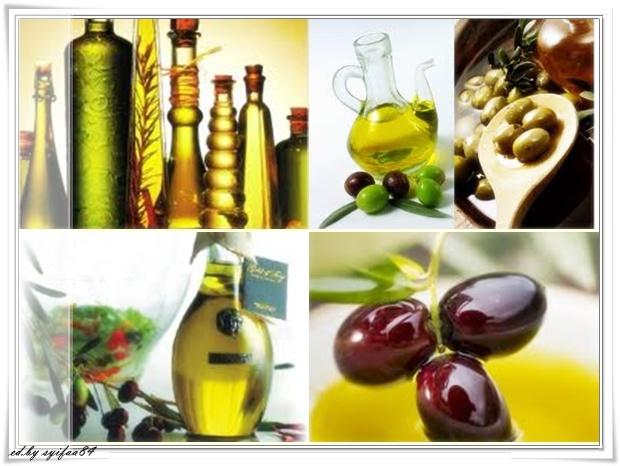 Manfaat Minyak Zaitun Mampu Melawan Kanker