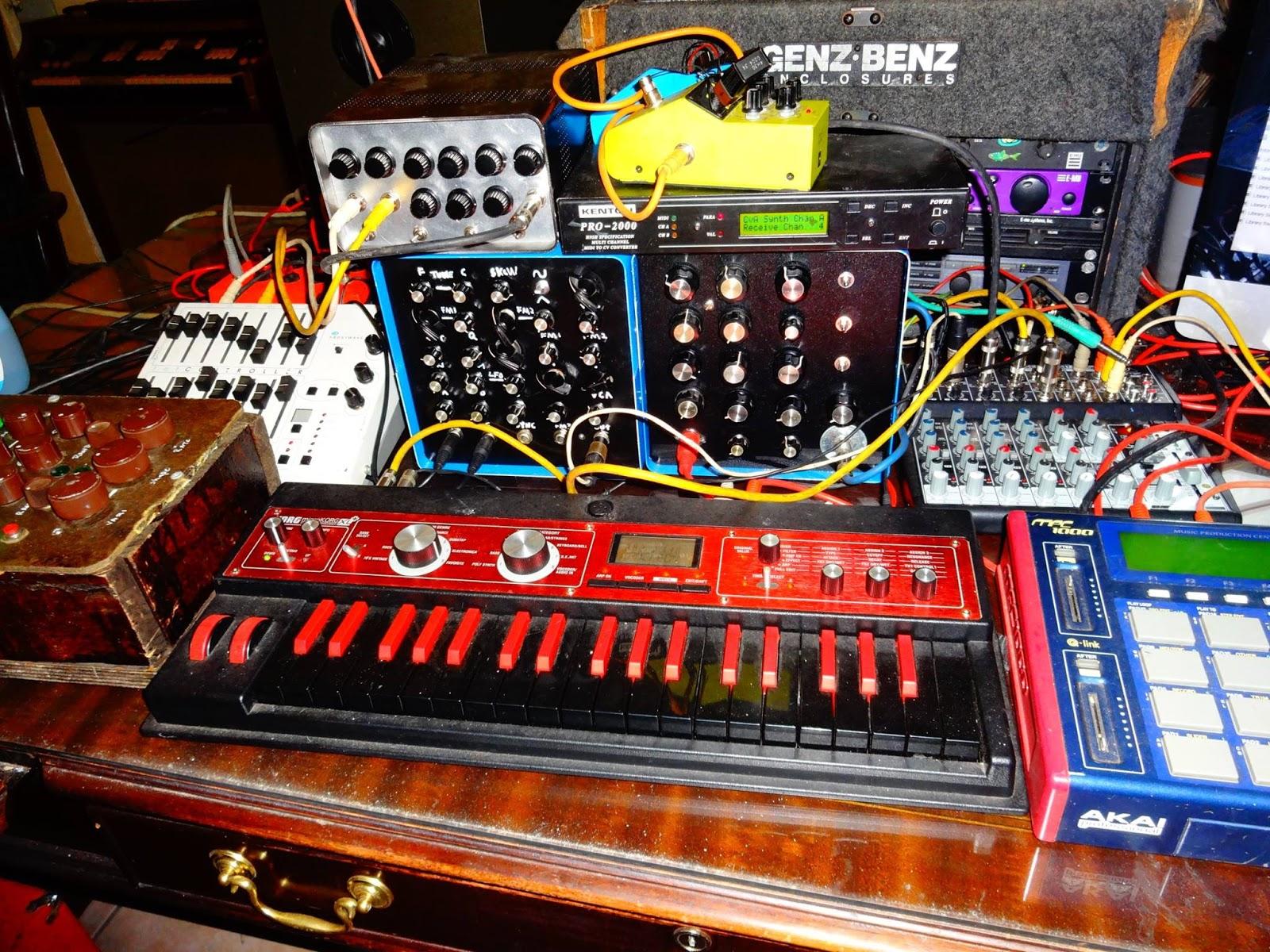 Circuit Bending  Diy Synth Guru Dave Wright  Not Breathing Releases New Album  U2022 Bent