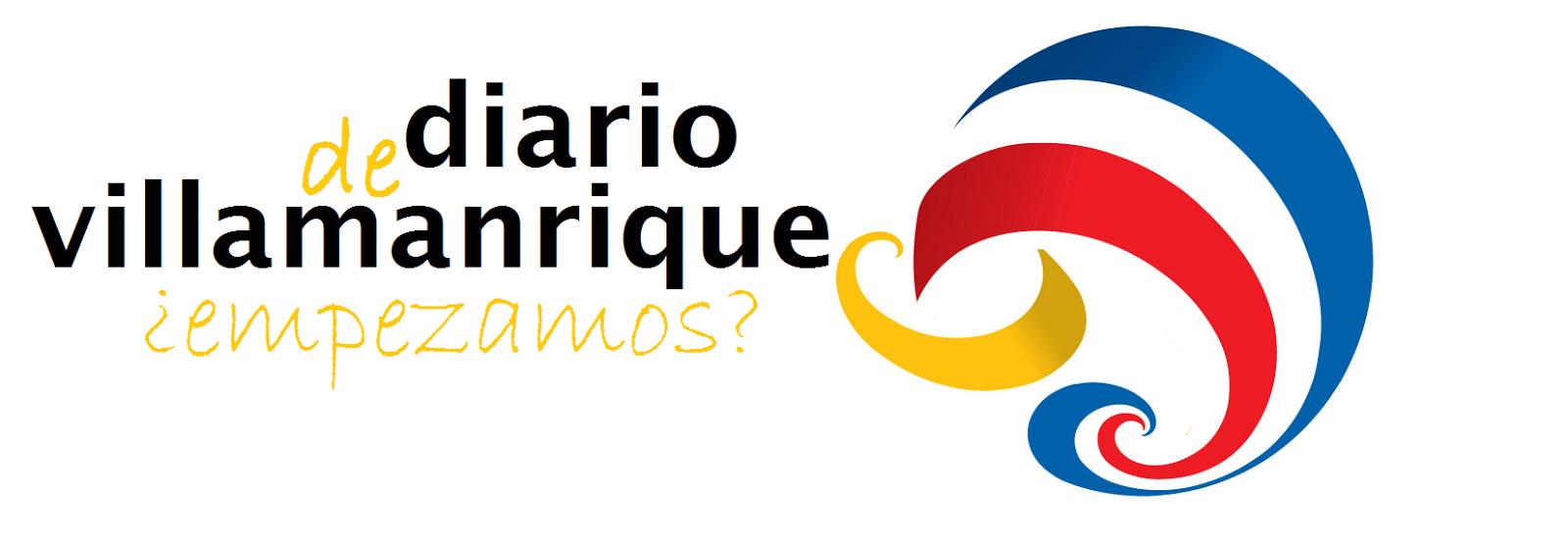 Diario de Villamanrique