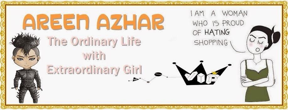 AREEN AZHAR