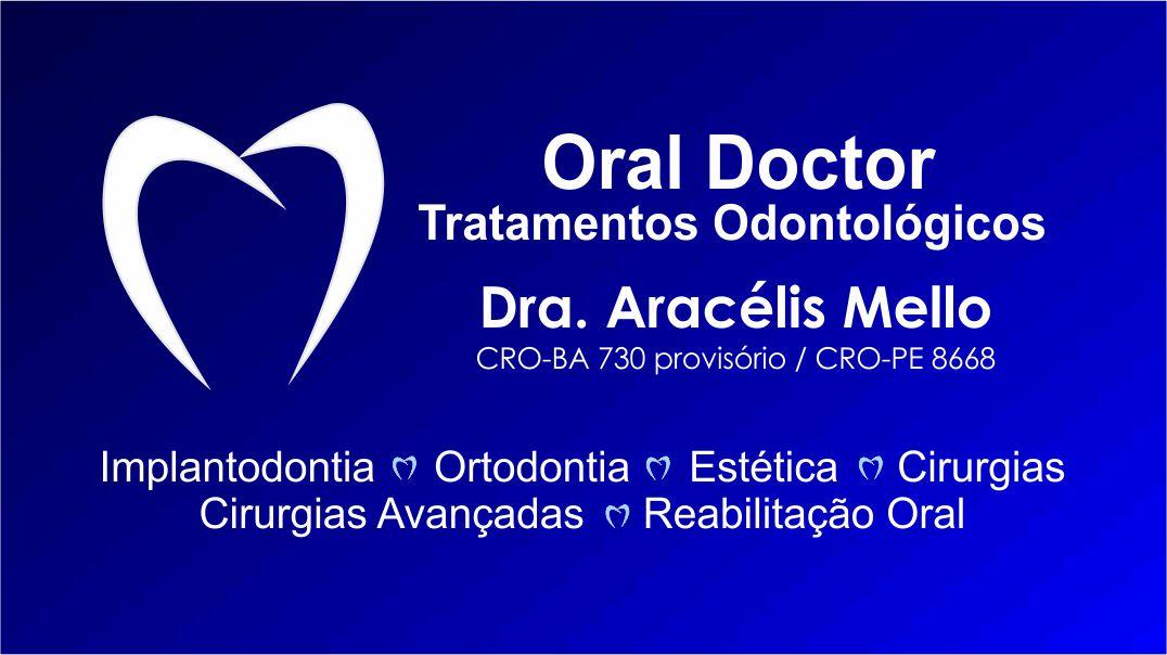 ORAL DOCTOR TRATAMENTOS ODONTOLOGICOS
