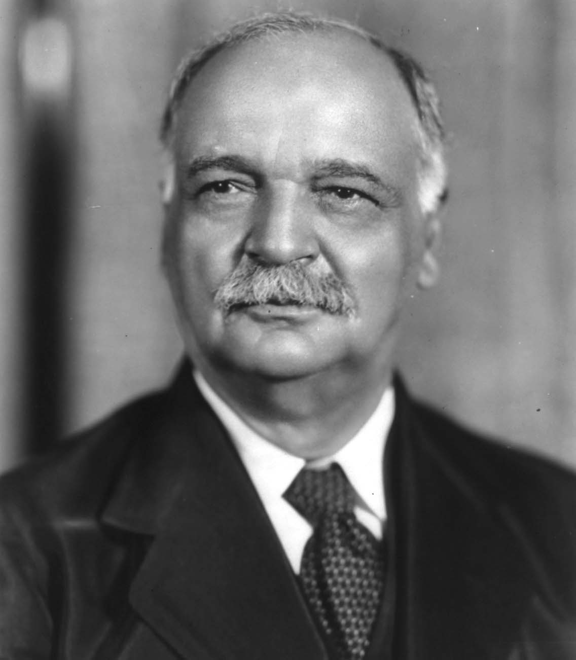 Charles Curtis was Herbert Hoover's vice president. He ...