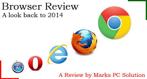 Browser Review