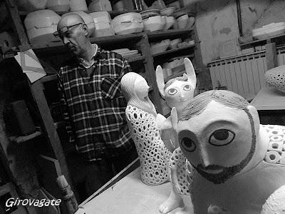ceramiche Innocenti Fattoria Lavacchio