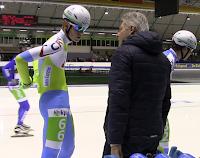 Eindstand Jan Maarten Heideman Prijs voor seizoen 2015-2016