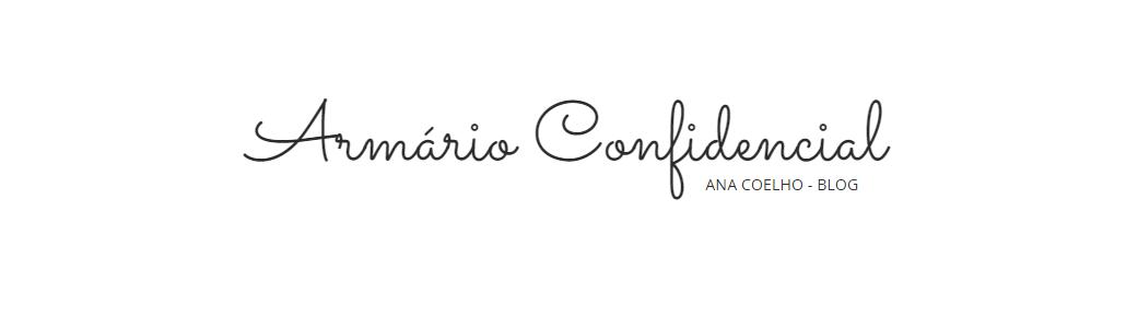 Armário Confidencial ♡