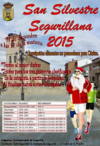 San Silvestre de Segurilla 2015