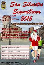San Silvestre de Segurilla 2015