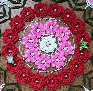 ������ ���� ����� ������ ������ ����� ���� ������� crochet-pattern-3.jp