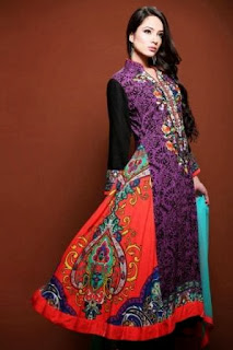 Kameez Salwar for Girls