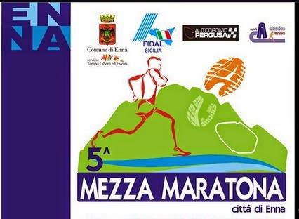 Mezza Maratona Città di Enna