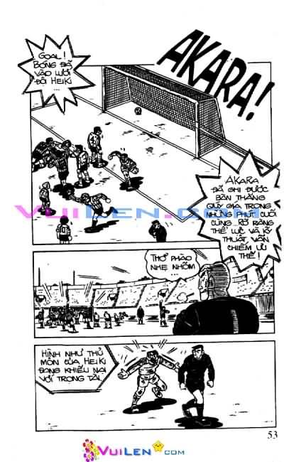 Jindodinho - Đường Dẫn Đến Khung Thành III  Tập 10 page 53 Congtruyen24h